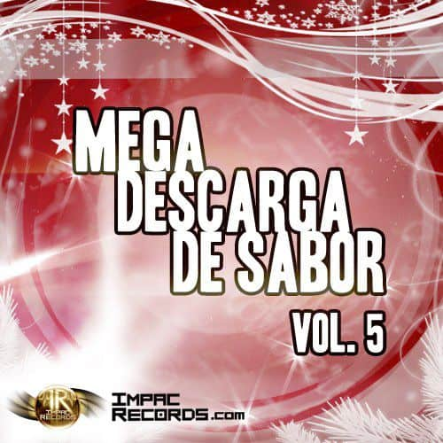 Mega Descarga de Sabor Vol 5 - Impac Records