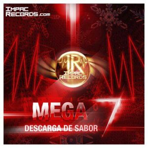 Mega Descarga de Sabor Vol 7