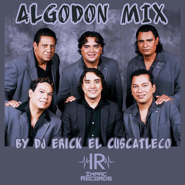 Algodon Mix Impac Records
