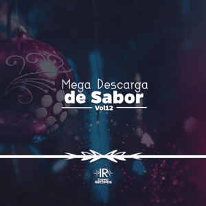 Mega Descarga de Sabor Vol 12