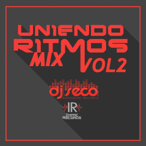 Uniendo Ritmos Mix Vol 2 – Impac Records
