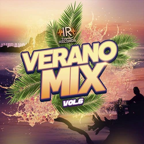 Verano Mix Vol 06