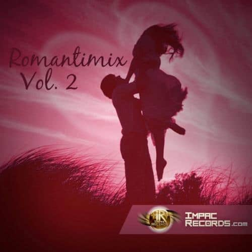 Romantimix Vol 2
