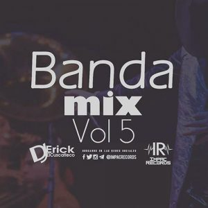 Banda-Mix-Vol-5-Impac-Records