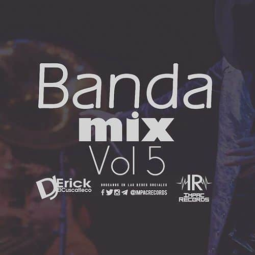 Banda-Mix-Vol-5-Impac-Records