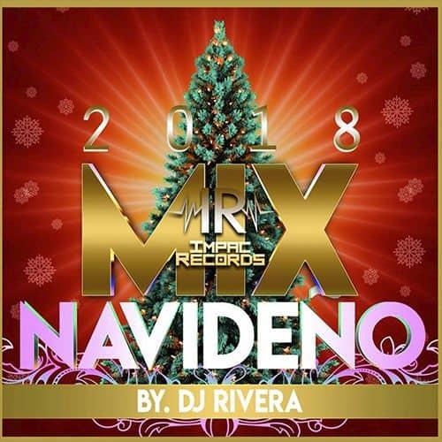 Mix Navideño 2018