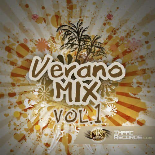 Verano Mix Vol 01