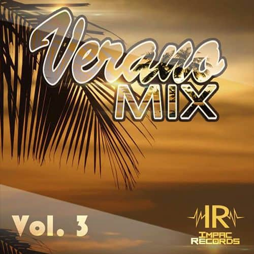 Verano Mix Vol 03
