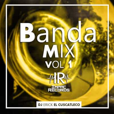 Banda-Mix-Vol-1-Impac-Records