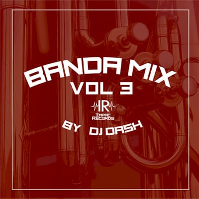 Banda-Mix-Vol-3-Impac-Records