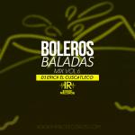 Boleros Baladas Mix 6 Impac Records