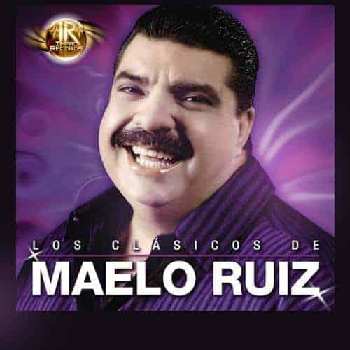 Maelo Ruiz Mix Solo Exitos