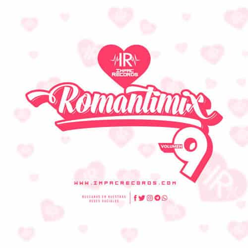 Romantimix-9-ImpacRecords
