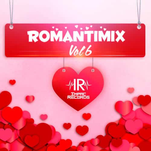 Romantimix-Vol-6-Impac-Records-