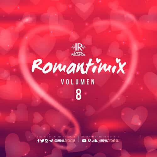 Romantimix-Vol-8-Impac-Records-