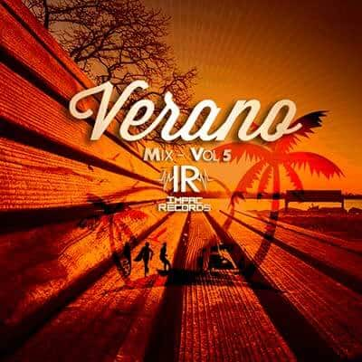 Verano Mix Vol 5 Impac Records