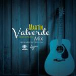 Martin Valverde – Música Positiva Mix