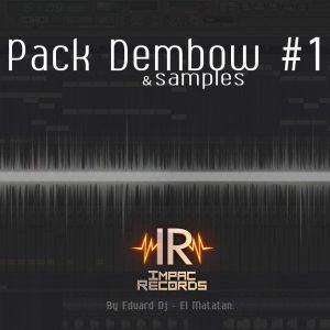 Pack Dembow 01 Eduard DJ