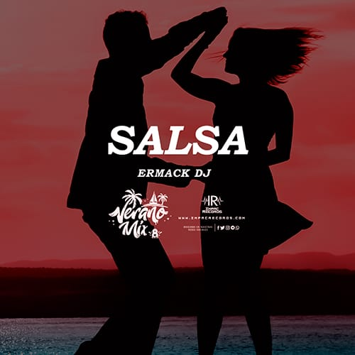 Salsa Mix Ermack DJ – Impac Records