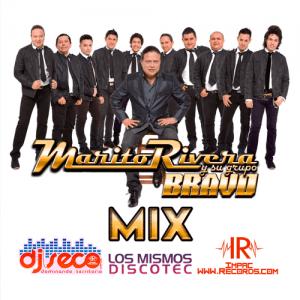 Marito-Rivera Mix