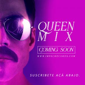 Bohemian Rhapsody Queen Mix