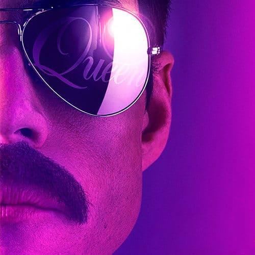 Bohemian Rhapsody La Pelicula.