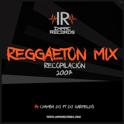 Reggaeton-Mix-Recopilacion-2007