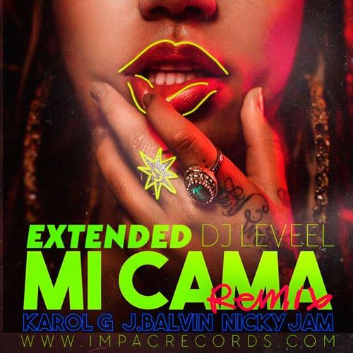 Mi-Cama-Remix-Extended-Intro-Outro