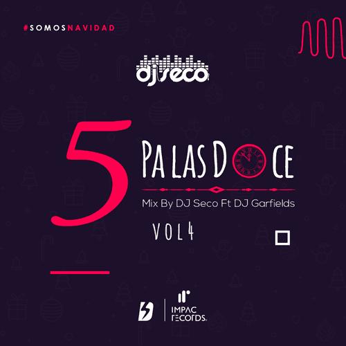 5-P-las-doce-vol-4-mpac-Records-DJ-Seco-Garfields