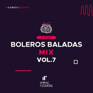 Boleros-Baladas-Mix-Vol-7-DJ-Saske-Impac-Records-
