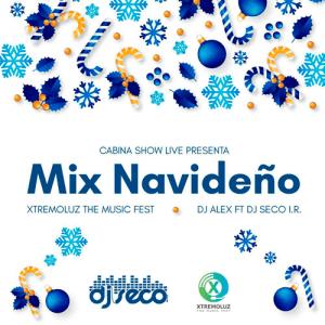Xtremoluz-Mix-navideno-dj-seco-el-salvador-impac-records