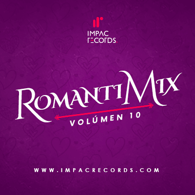 Romantimix Vol 10 Impac Records