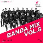 Banda Mix Vol 8 MSinaloense