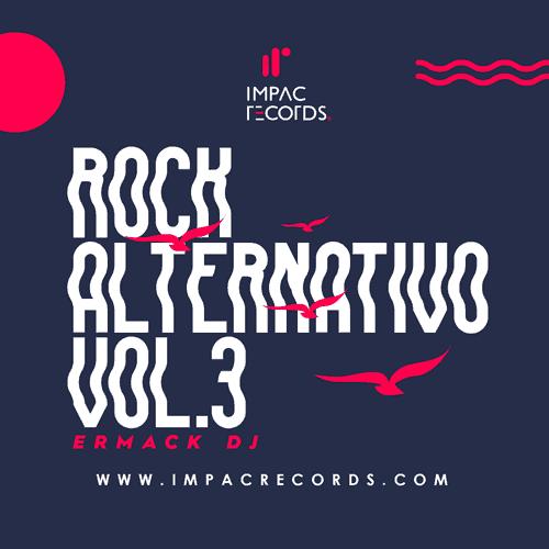 Rock Alternativo Mix Vol.3