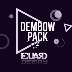 Pack Dembow #2 Libreria Reggaeton Loop – Eduard DJ Impac Records