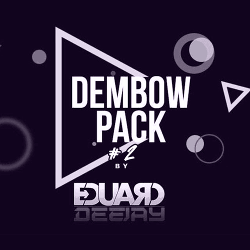 Pack Dembow #2 Libreria Reggaeton Loop By Eduard DJ Impac Records