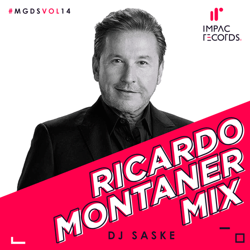 Ricardo Montaner Mix Impac Records