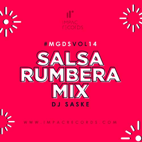 Salsa Rumbera Mix – DJ Saske Impac Records