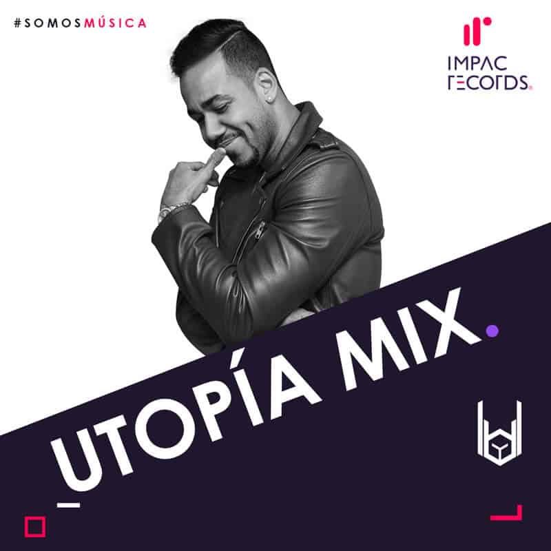 Utopia-Mix-Latino-Beat-Impac Records