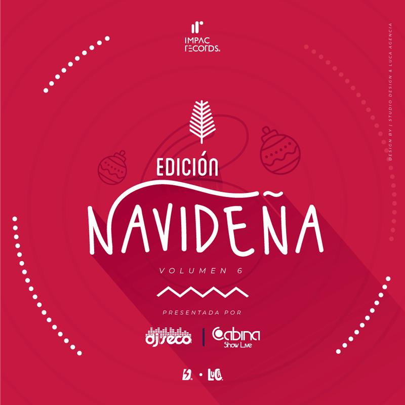Edición-Navideña-Vol-6-Dj-Seco