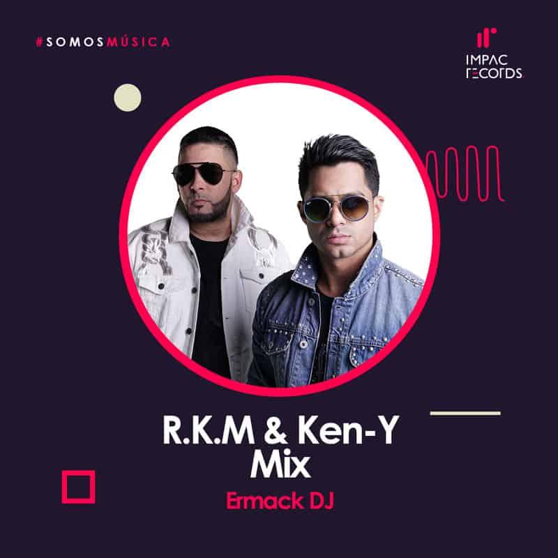 Rakim & Ken Y Mix