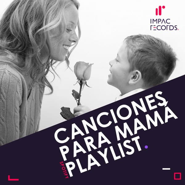 Canciones-para-mama-Impac-Records-