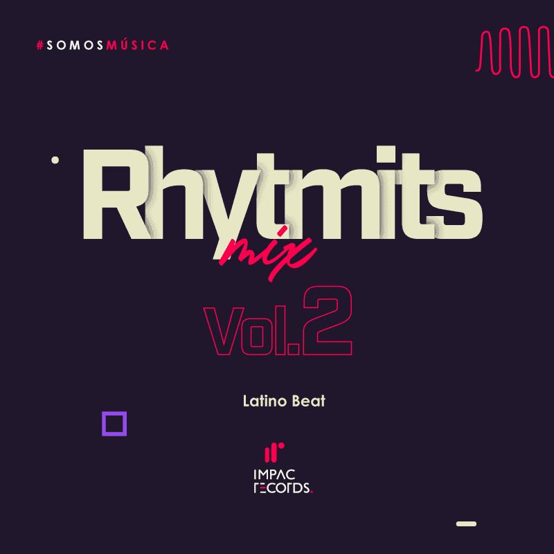 Rhytmits Mix Vol.2 - Latino Beat IR