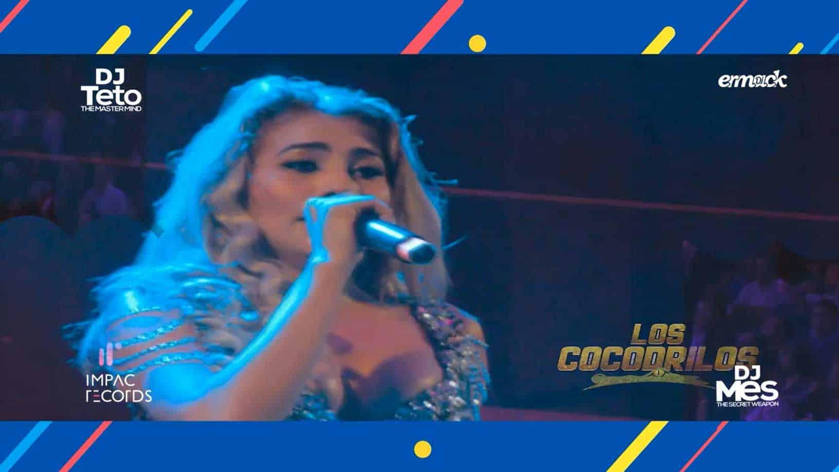 Cumbia Recargada Video Mix 2021-2022