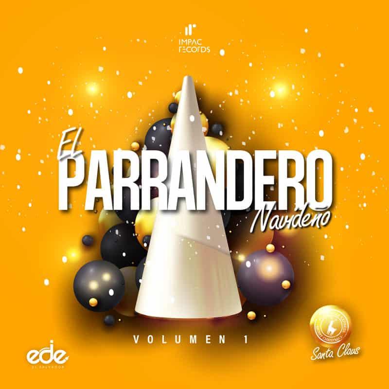 El-Parrandero-Navideño-Vol.1-Cover
