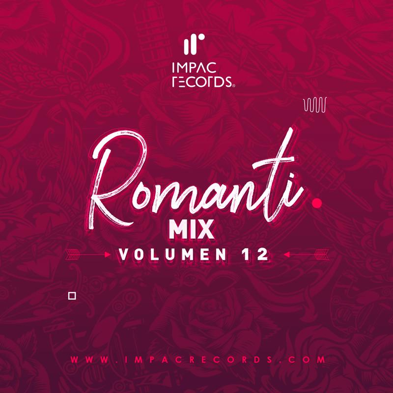 Romantimix Vol12 - Impac Records