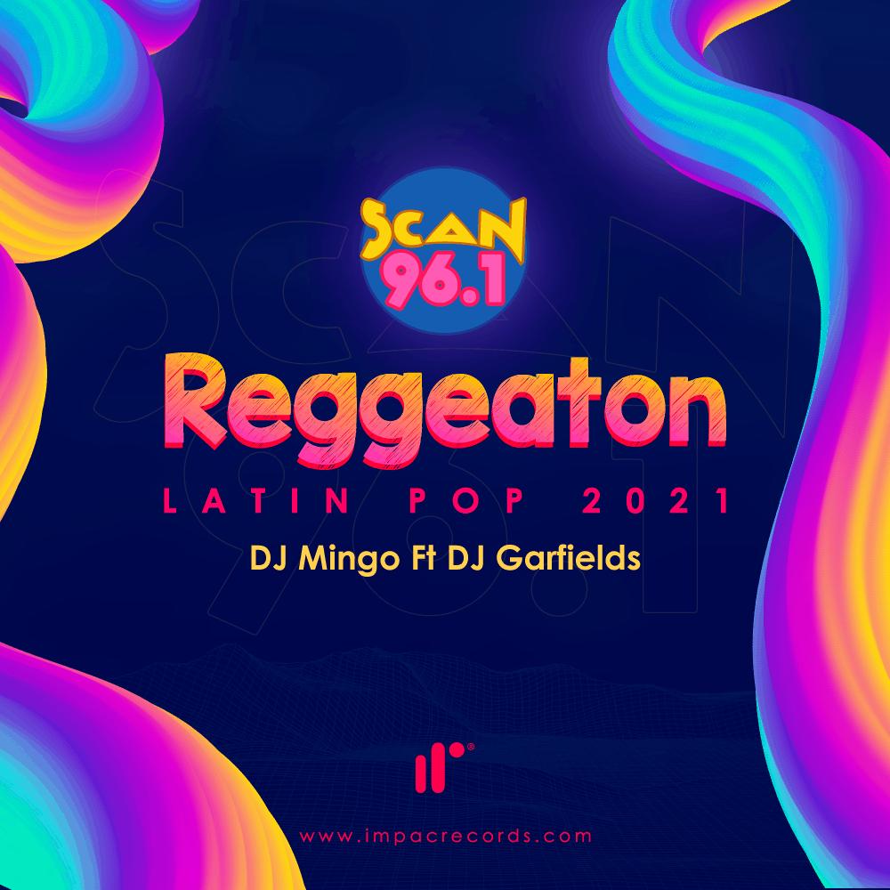 Reggaeton Mix 2021