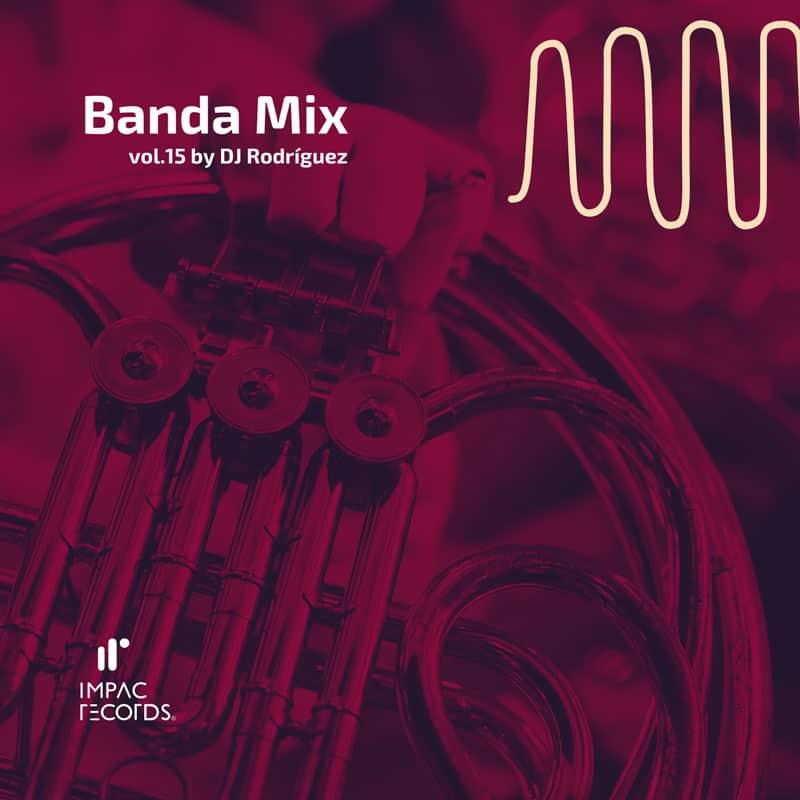 Banda Mix Vol 15 Impac Records