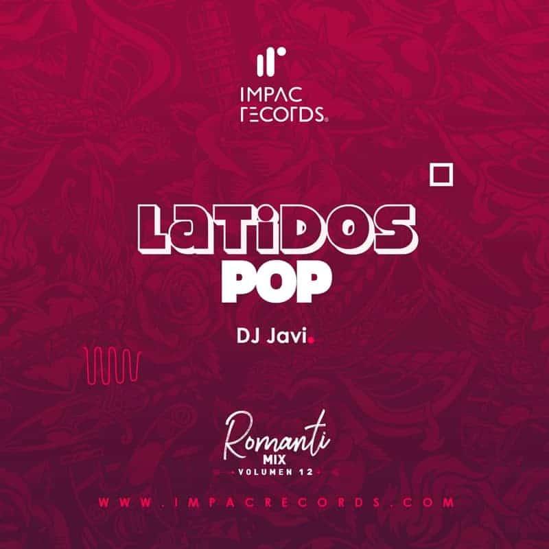 Latidos Pop Mix Impac Records