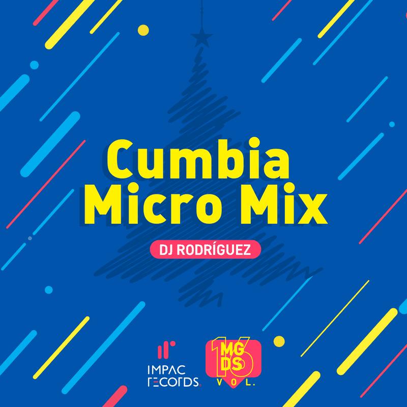 Cumbia Micro Mix Impac Records